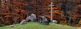 Pomniki, martyrologia, patriotyzm