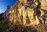 Kamieniołom w Bliżowie