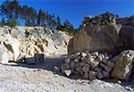Kamieniołomy w Józefowie