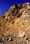Kamieniołomy w Bruśnie - Roztocze Wschodnie / Południowe