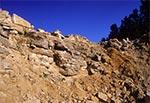 Kamieniołom Brusno na Roztoczu Wschodnim / Południowym