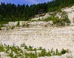 Kamieniołom w Błudku (Max. wielkość obrazu - 65 mln.pix).