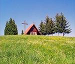 Kaplica w Kawęczynku