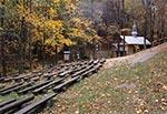 Kaplica leśna pw. Matki Bożej, koło Nowin Horynieckich