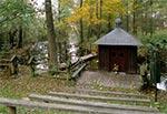 Kaplica  pw. św. Mikołaja w Siedliskach