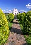 Narol - kaplica pałacowa