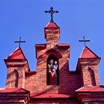 Kapliczka św. Antoniego w Mokrem pod Zamościem