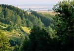 Pejzaże Działów Grabowieckich - Skierbieszowski Park Krajobrazowy