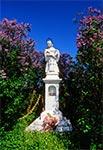 Figura św. Nepomucena w Pniówku