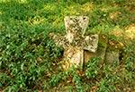 Cmentarz w Podemszczyźnie
