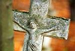 Krzyż bruśnieński w Starej Hucie