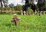 Cmentarz w Werchracie