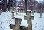 Cmentarz w Radrużu