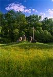Pomnik w Szewni