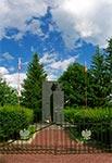 Cmentarz wojenny z 1939 r. w Łosińcu