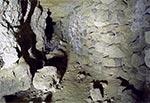 Korytarz sztolni w Senderkach