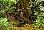 Schron bojowy linii Mołotowa - Wielki Dział