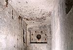 Wnętrze bunkra