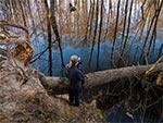 Plener fotograficzny w dolinie Wieprza