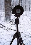 Smolin Andruszewski - plener zimowy