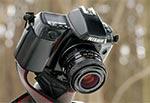 Jeden z ulubionych naszych modeli analogowych Nikonów - F70