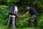 Eksploracja roztoczańskich studni