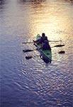 Spływy kajakowe Tanwią
