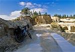 W kamieniołomie pod Józefowem