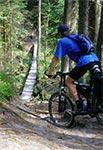 Turystyka rowerowa na Roztoczu