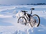 Zimowe MTB