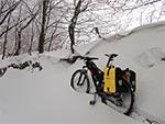 Odpoczynki zimą winny być krótkie i w takich miejscach zawietrznych.
