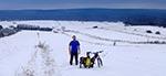 Jak jest zima to musi być zimno - takie są odwieczne prawa natury ;)