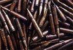Amunicja z czasów II Wojny Światowej