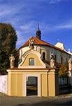 Kościół pw. Matki Bożej Szkaplerznej i św. Dominika w Łabuniach