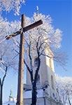 Dzwonnica Katedry w Zamościu