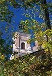 Klasztor w Radecznicy