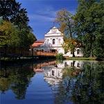 Kościół św. Jana Nepomucena w Zwierzyńcu