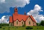 Kościół Zesłania Ducha Świętego w Krasnobrodzie