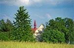 Kościół Chrystusa Króla w Hucie Różanieckiej