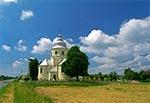 Kościół Przemienienia Pańskiego w Starym Lublińcu