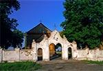 Kościół Niepokalanego Poczęcia N.M.P. - miejscowośćDub