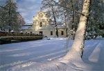 Kościół p.w. Matki Bożej Królowej Polski w Zwierzyńcu