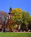 Kościół Redemptorystów św. Mikołaja w Zamościu