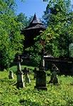 Cerkiew św. Paraskewy w Radrużu z XVI w.