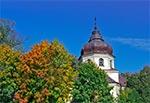 Cerkiew w Płazowie