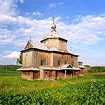 Cerkiew św. Mikołaja w Mycowie