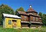 Cerkiew Opieki Najświętszej Maryi Panny w Chotylubiu