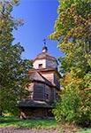 Cerkiew Objawienia Pańskiego w Korczminie