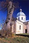 Cerkiew św. Mikołaja w Siedliskach