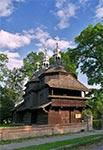 Cerkiew w Chłopiatyniu